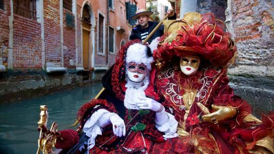 Экскурсия Фото-сессия в Венеции