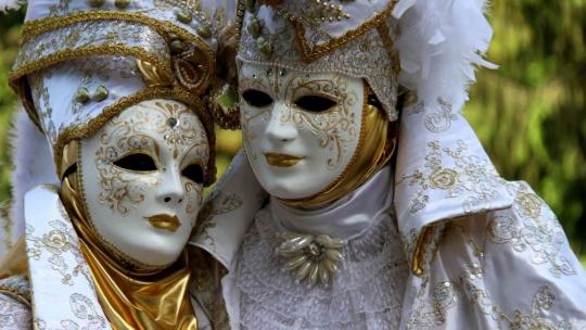 Фото-сессия в Венеции - фото 2