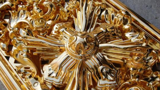 Экскурсия Мастерская сусального золота по Венеции