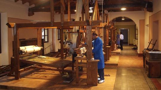 Экскурсия Ремесленное ткацкое производство по Венеции