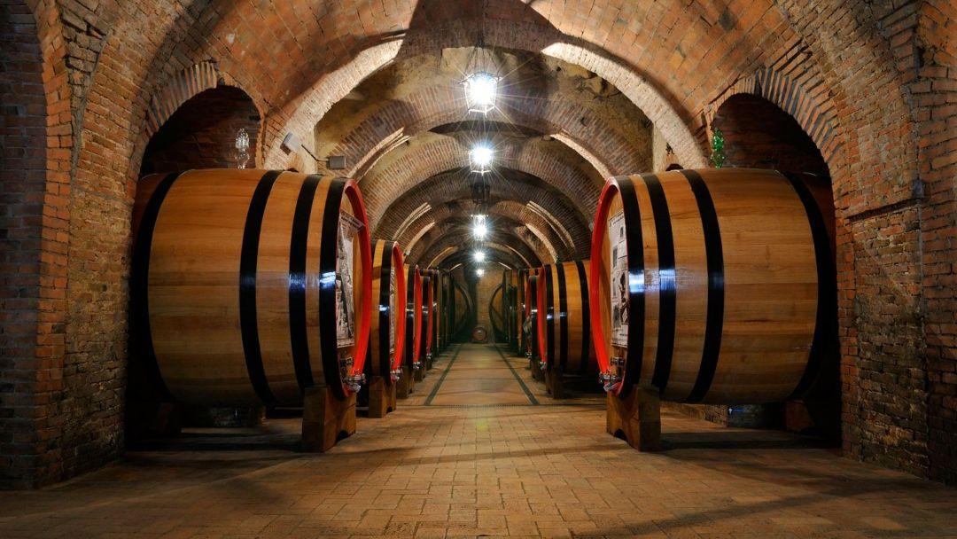 Экскурсия Однодневный тур в винные подвалы VALPOLICELLA и SOAVE