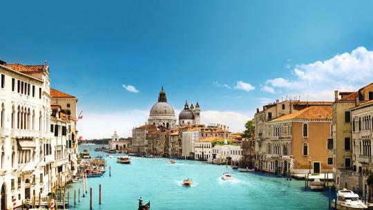 Тур по Венеции на каяке - фото 2