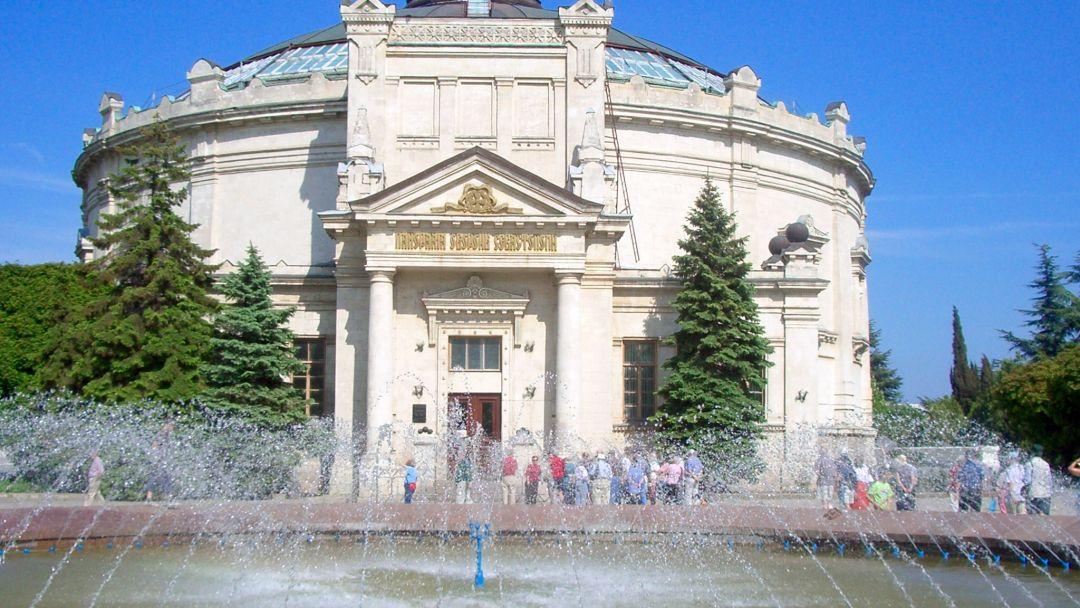 Город герой Севастополь - фото 2
