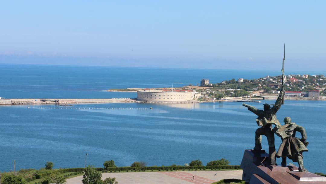 Город герой Севастополь - фото 4