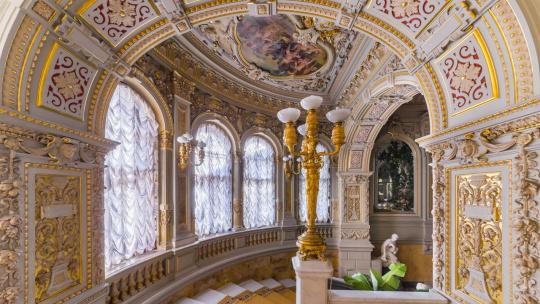 Владимирский дворец - фото 2