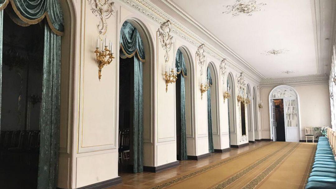Владимирский дворец - фото 3