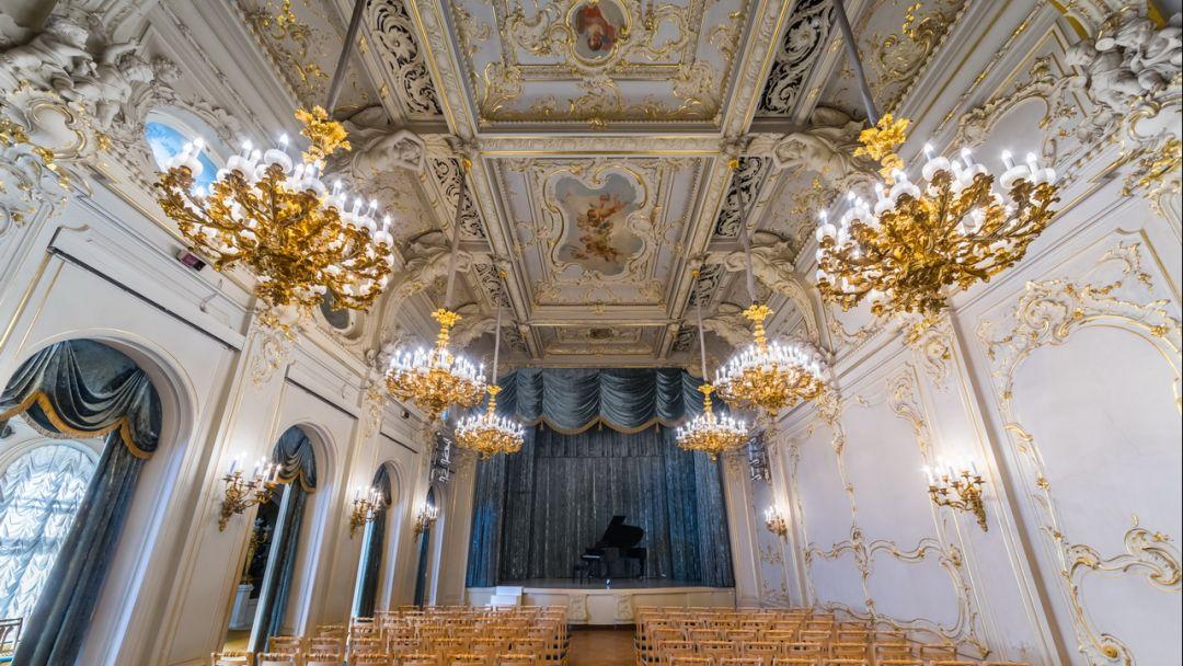 Владимирский дворец - фото 4