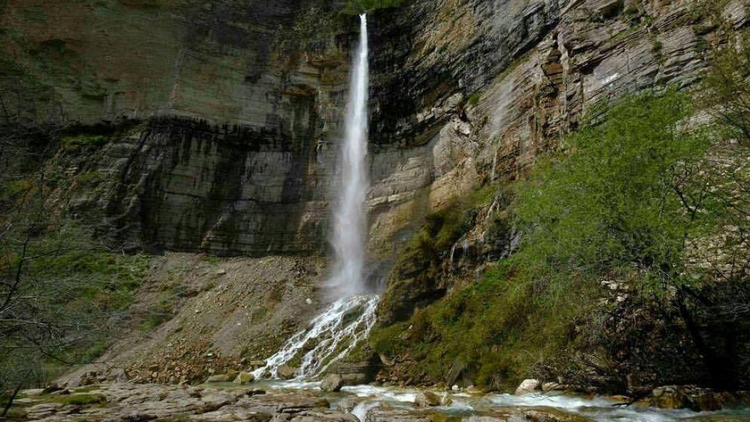 Каньоны и пещера Прометея - фото 6