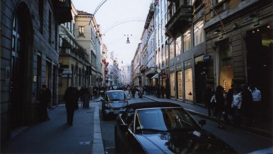 Мозаика Миланских кварталов - фото 2