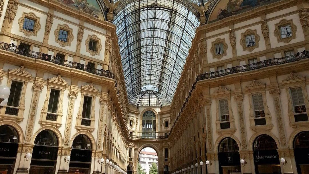Ренессанс в Милане