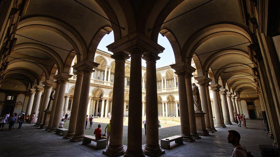 Ренессанс в Милане - фото 3