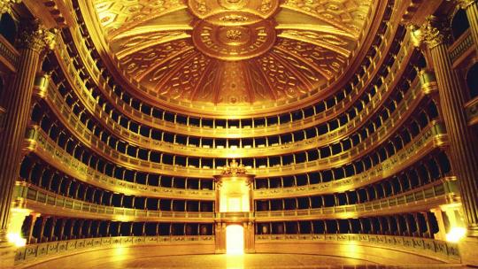 Театр Ла Скала - фото 2