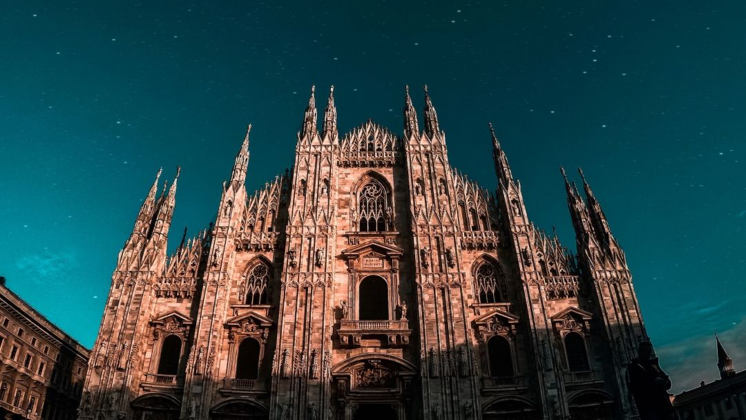 Экскурсия Обзорная экскурсия по Милану