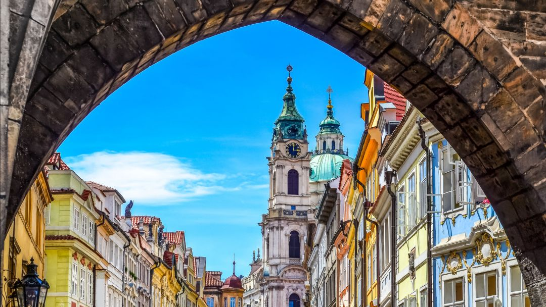 Прага: все включено - индивидуально - фото 2