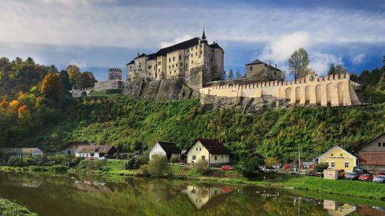 Кутна Гора и замок Чешский Штернберг - фото 2