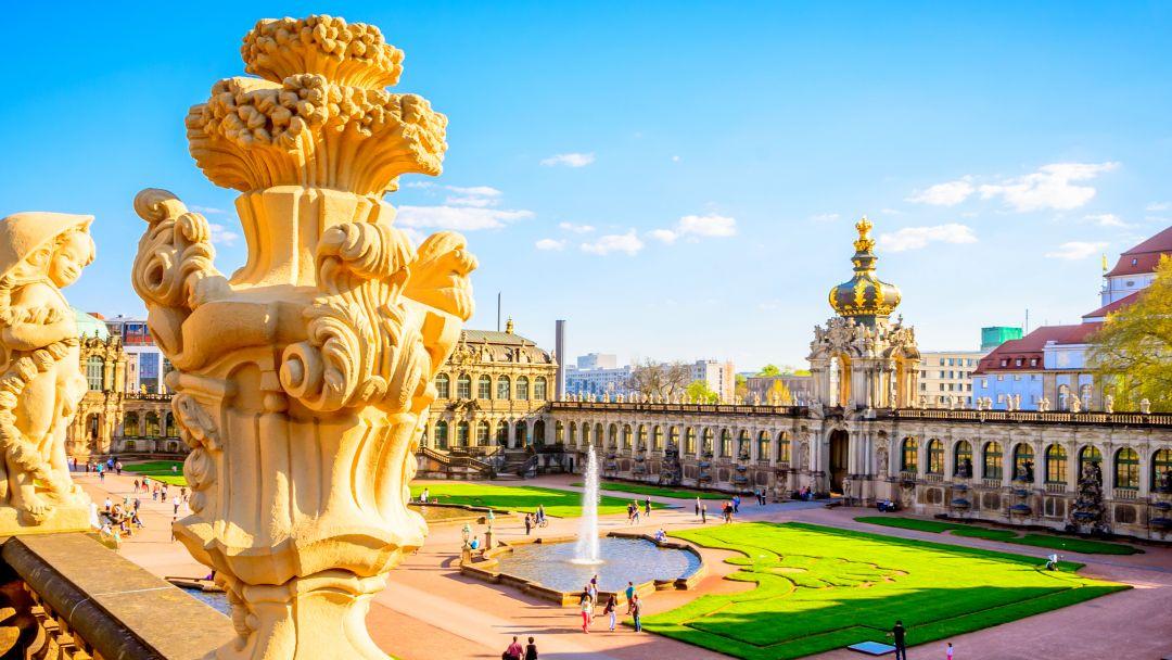 Экскурсия в Дрезден - фото 2