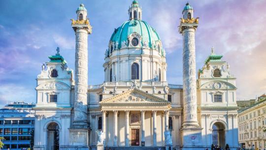 Экскурсия из Праги в Вену - фото 3