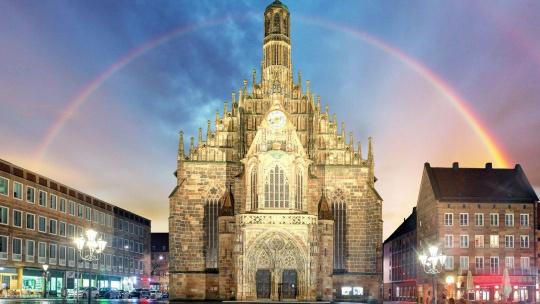 Экскурсия Экскурсия в Нюрнберг по Праге