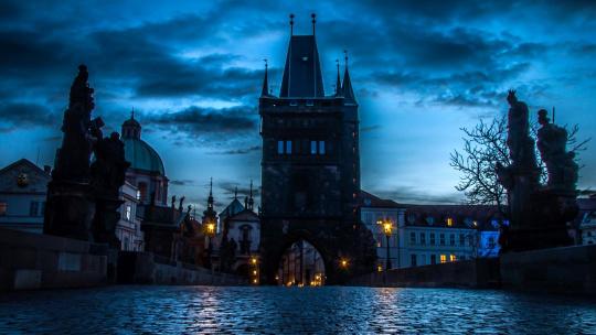 Экскурсия Магия и мистика Праги по Праге