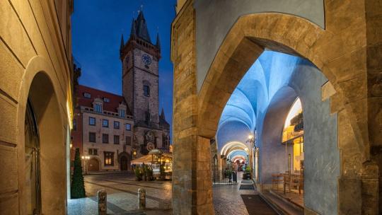Магия и мистика Праги - фото 2
