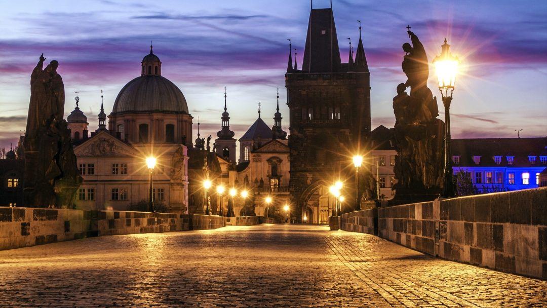 Магия и мистика Праги - фото 3