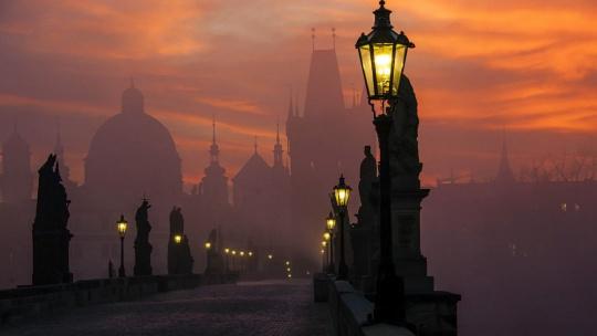 Легенды Старой Праги - фото 2