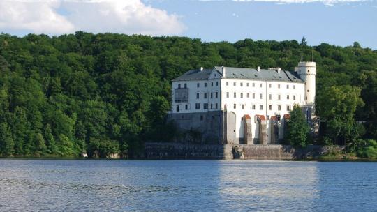 Замок Орлик и Пивовар Козел - фото 2