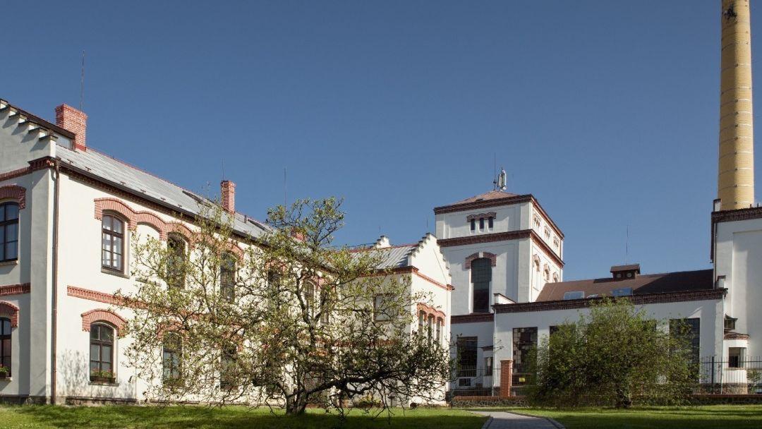 Замок Орлик и Пивовар Козел - фото 3