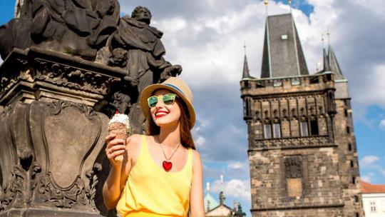 Прага 100-башенная - фото 2