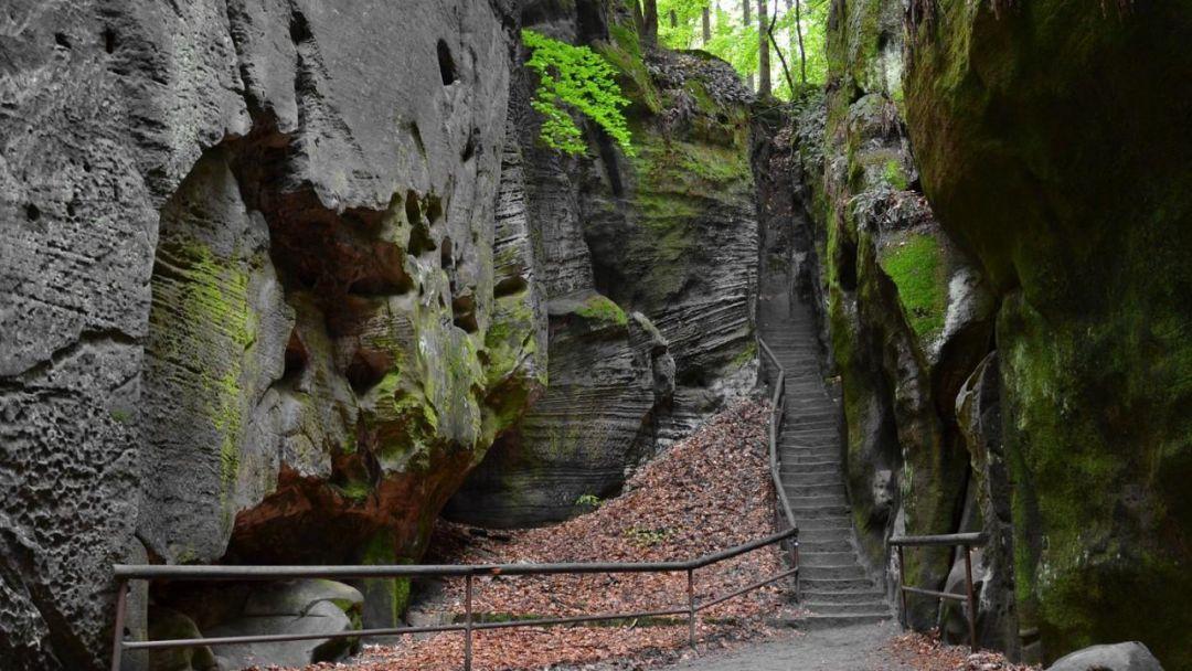 Экскурсия Чешский Рай