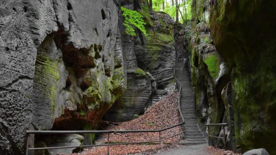 Экскурсия Чешский Рай по Праге