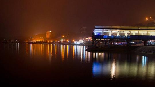 Экскурсия Вечерняя Ялта по Севастополю