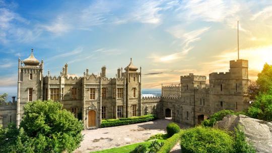 Три дворца - фото 3