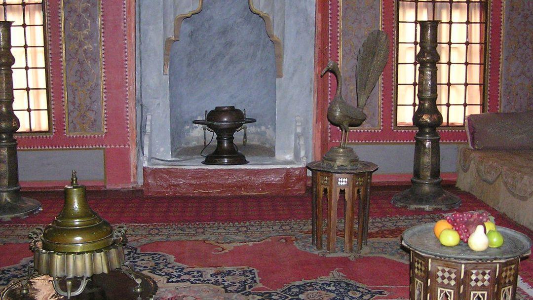 Вечерний Бахчисарай - фото 1