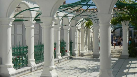 Экскурсия  Евпатория по Севастополю