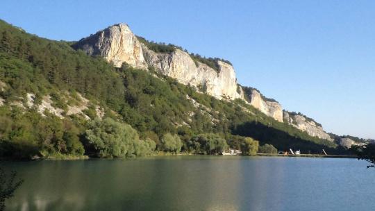Экскурсия Джип-тур по пещерным городам по Севастополю