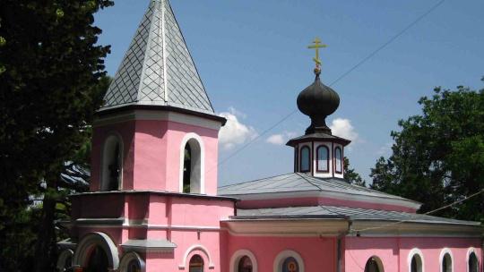 Экскурсия Подвижники веры Христовой по Севастополю