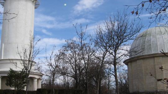 Экскурсия Звезды южных морей по Севастополю