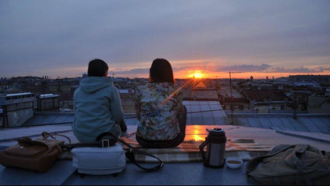 Крыши Петербурга с частным гидом - фото 1