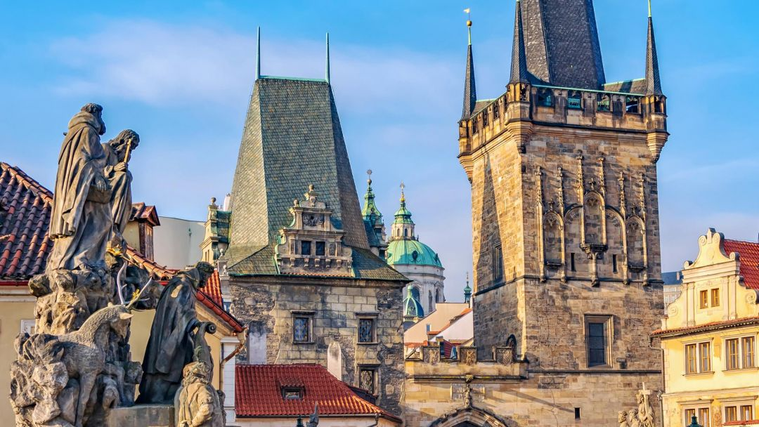 Прага транзитом - индивидуальная экскурсия - фото 2