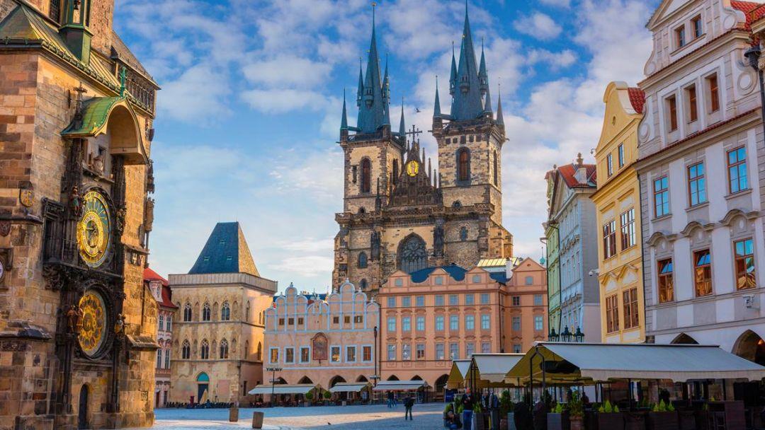 Прага Все Включено - фото 1