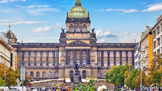 Прага Все Включено - индивидуально - фото 2