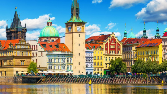 Прага Все Включено - индивидуально - фото 3