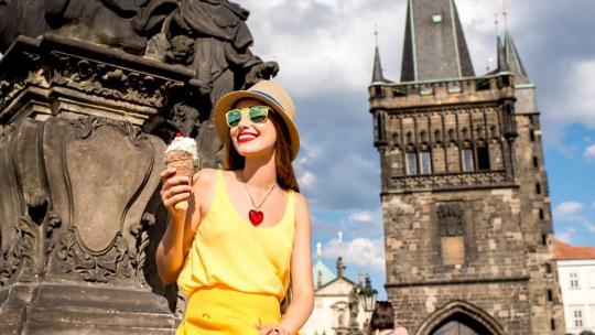 Экскурсия Фото-экскурсия по Праге