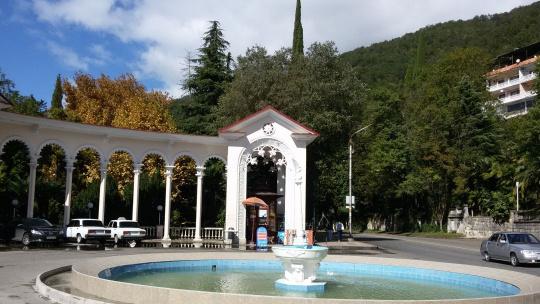 Гастрономическая экскурсия в Абхазию из Сочи - фото 4