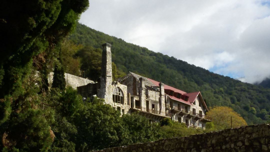 Гастрономическая экскурсия в Абхазию из Сочи - фото 5