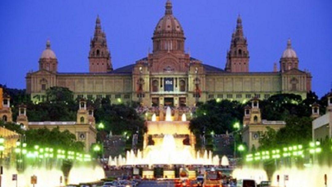 Барселона обзорная - фото 4