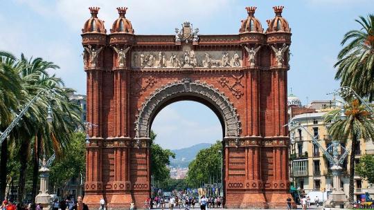 Барселона обзорная - фото 2