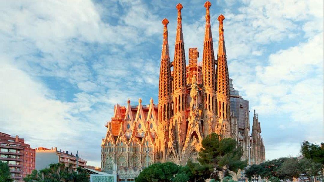 Барселона обзорная - фото 5