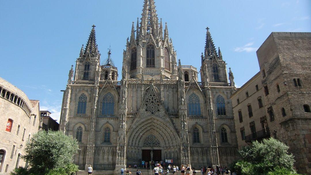 Барселона обзорная - фото 3